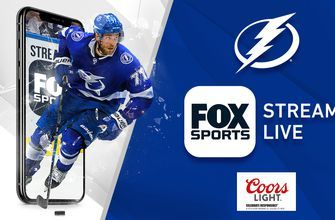 Lightning to square off against Sabres in Stockholm, Sweden in 2019-2020 season