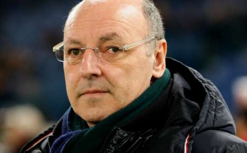 Former Juventus CEO Marotta in talks to become new Inter chief