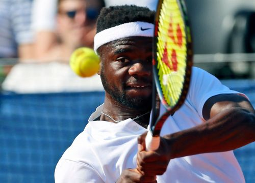 Tiafoe replaces Del Potro at Laver Cup in Chicago