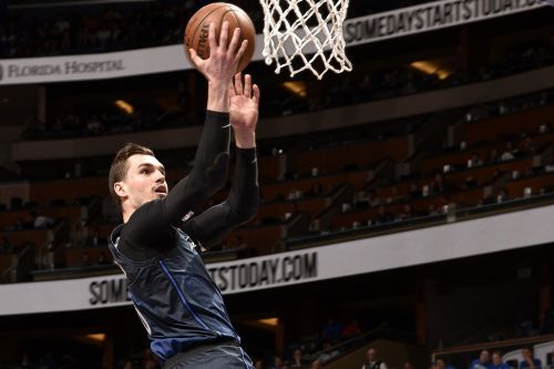 The Mario Hezonja scouting report: The flashes and the flaw