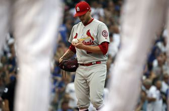 Cardinals activate Cecil from DL, return Webb to Memphis