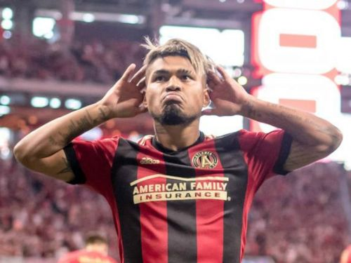 MLS Review: Bye clinched for Atlanta, TFC's hope hit again