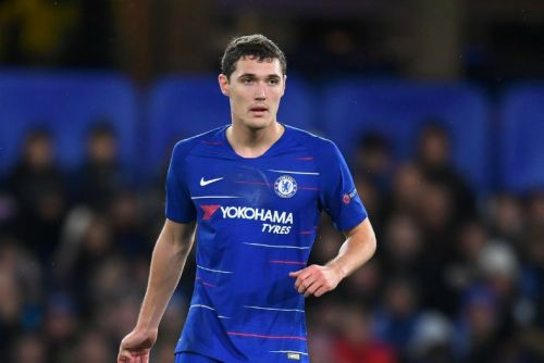 Offer planned: Chelsea look to reward in-form star with new contract