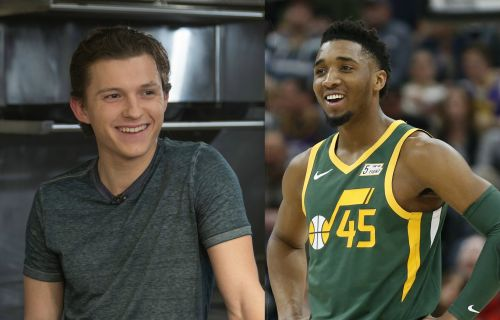 Great Clips of the Week: Spider-Man meets Spida, man