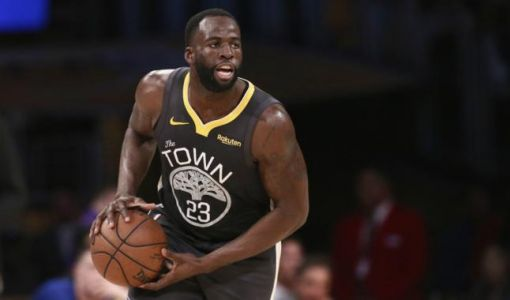 Draymond Green : « On veut faire le sweep pour se reposer »