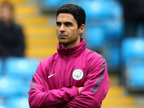 Everything Arsenal fans need to know about Arteta's importance to Guardiola at Man City
