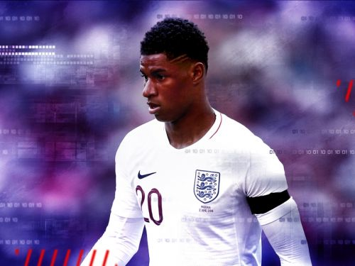 Marcus Rashford, the NxGn talent ready for new start at World Cup
