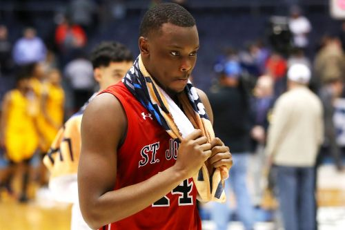 The doubters were right: St. John's didn't belong