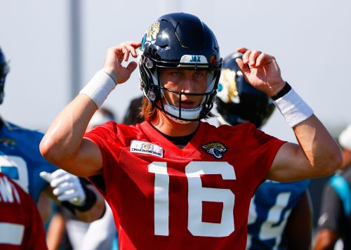 Opinion: First impression of Jacksonville Jaguars QB Trevor Lawrence: Wow