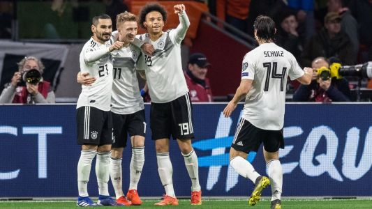 Germany's bold moves pay off vs. the Dutch, Spain still a work in progress