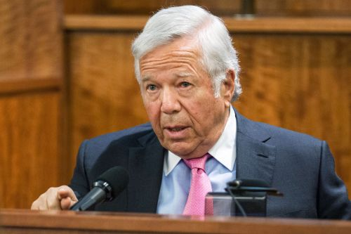 Prosecutors reportedly offer to drop Robert Kraft prostitution charges