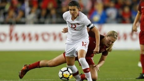Usual bloodsport expected as Canada takes on rival U.S. in CONCACAF final