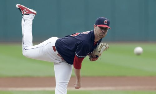 Cleveland Indians, Detroit Tigers starting lineups for Sunday, Game 149