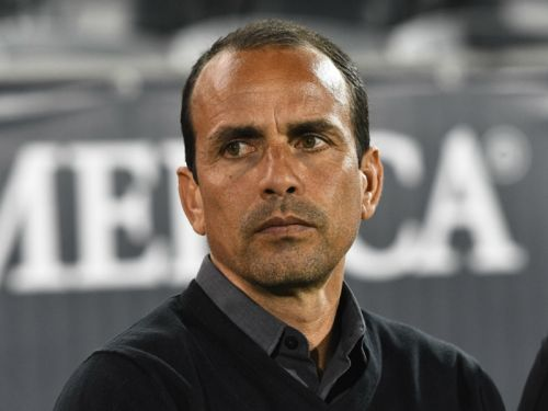 Sources: Club Tijuana set to hire FC Dallas head coach Oscar Pareja