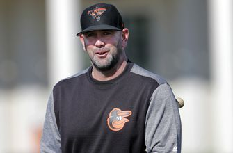 Rebuilding Orioles won't be burdened by high expectations