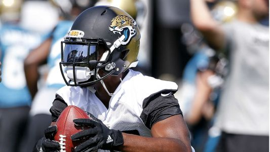 Jaguars' Dante Fowler Jr. suspended 1-game for violating NFL's conduct policy, report says
