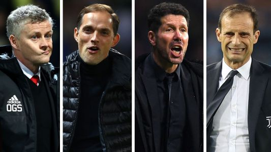 Simeone and Tuchel outsmart Allegri and Solskjaer & five tactical lessons from the Champions League
