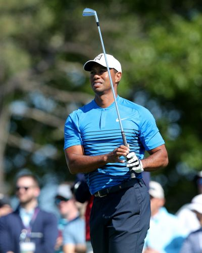 Tiger Woods raises specter of golfers in traffic missing U.S. Open tee times