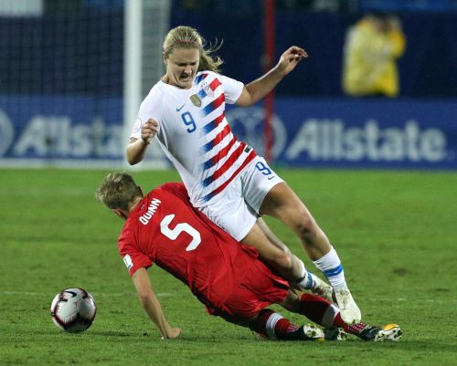 US wins CONCACAF qualifying final 2-0 over Canada