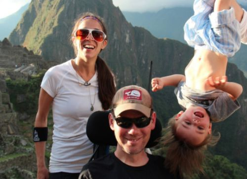 Steve and Michel Gleason announce birth of baby girl on Tuesday
