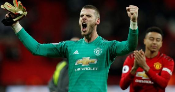 F365 Says: Man Utd can't afford to penny-pinch over De Gea's deal