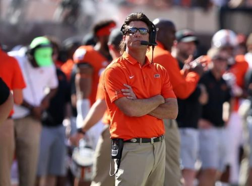 OSU football: Asking one question of each of Oklahoma State's Big 12 media day representatives this week