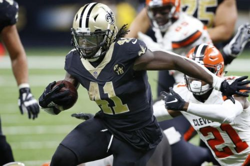 Top 30 fantasy football running backs for Week 3