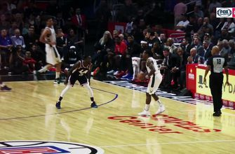 Los Angeles Clippers Top Plays of the Week