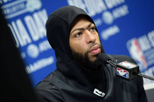 Report: Pelicans to Re-Engage NBA About Shutting Down Anthony Davis