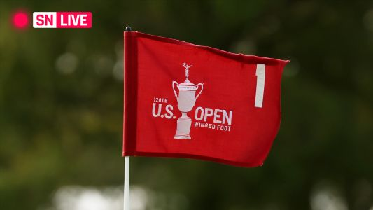 US Open leaderboard 2020: Live golf scores, results from Thursday's Round 1