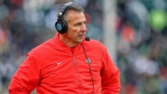 College football's worst good team, Ohio State awaits a reckoning against Michigan