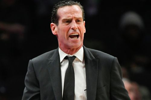 Kenny Atkinson's new coaching status highlights grim reality