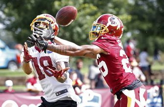 Eyes on the NFC East: Redskins release former Cowboys cornerback Orlando Scandrick