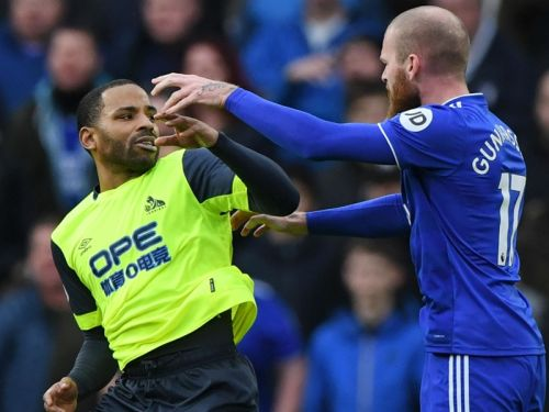 Cardiff City 0 Huddersfield Town 0: Wagner's men miss chance to end winless run