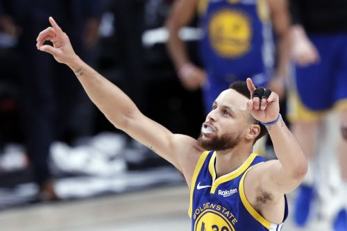 Golden State Warriors reach NBA Finals: Their fifth straight appearance by the numbers