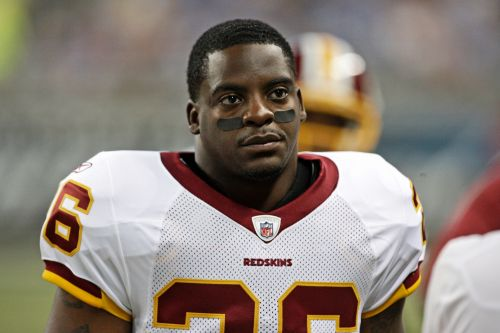 Clinton Portis among 10 ex-NFL players charged in health care scam