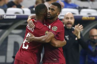 Qatar is a nation that's rounding into form at the right time - Rob Stone
