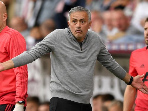 'Mourinho's critics are jealous' - Ibrahimovic backs under-fire Man Utd boss