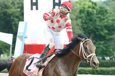 UPI Horse Racing Weekend Preview: Delaware Handicap highlights action