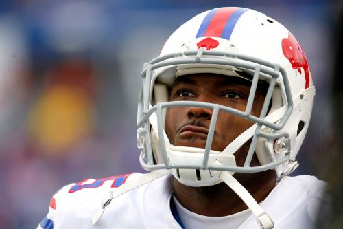 Bills RB McCoy questionable with hamstring injury