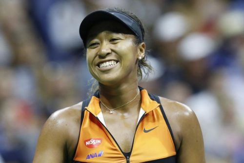 Forbes: Naomi Osaka, 22, passes Serena Williams as highest-paid female athlete