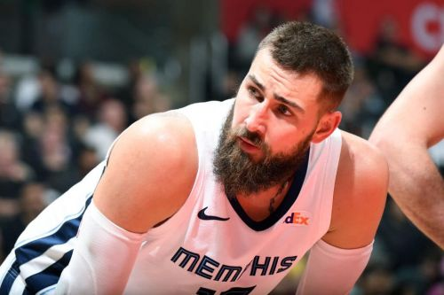 Jonas Valanciunas To Decline 2019-20 Player Option