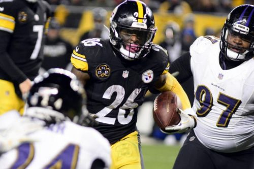 Steelers' Le'Veon Bell expected next week; James Conner has concussion