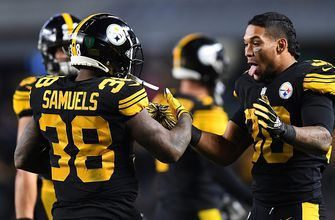 After demolishing Panthers, the Steelers have to be in the conversation for AFC's best team