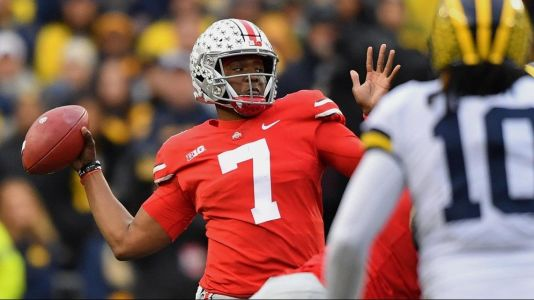 Live Updates: No. 6 Ohio State faces No. 21 Northwestern in Big Ten Championship Game