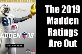 2019 Dallas Cowboys Madden Ratings | The Scoop