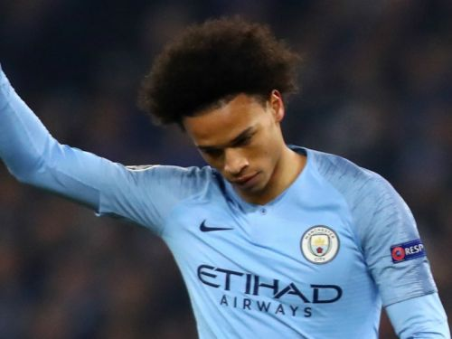 Sane 'a bit sad for Schalke' after stunning equaliser against former club
