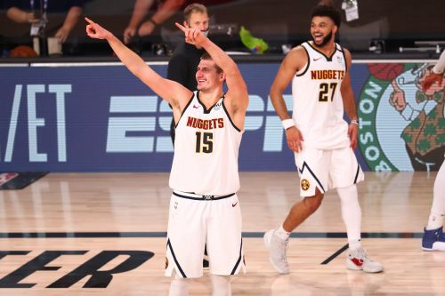 Nuggets stun Clippers, make NBA history in completing another 3-1 series comeback