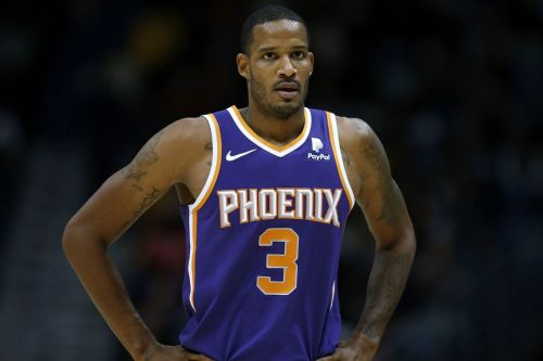 Report: Trevor Ariza Traded to Washington for Kelly Oubre and Austin Rivers