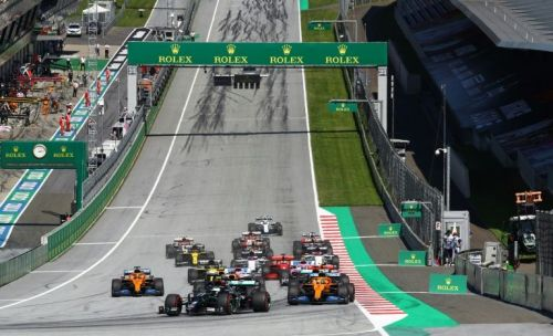 Relaxed rules give green light to two Silverstone races
